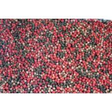 Koivoer Mix Rood/Groen/Wit 3.0 MM 15KG (alleen op bestelling)